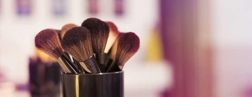 Cuáles son las mejores brochas de maquillaje