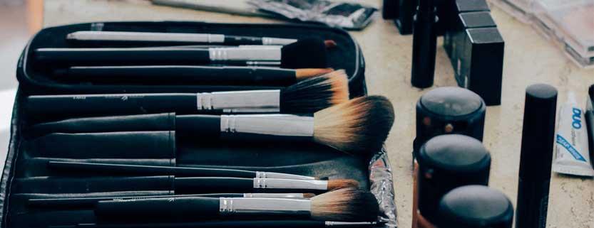 Las mejores marcas de maquillaje