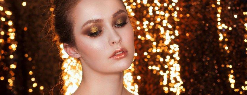 Cómo hacer un maquillaje social de día y noche