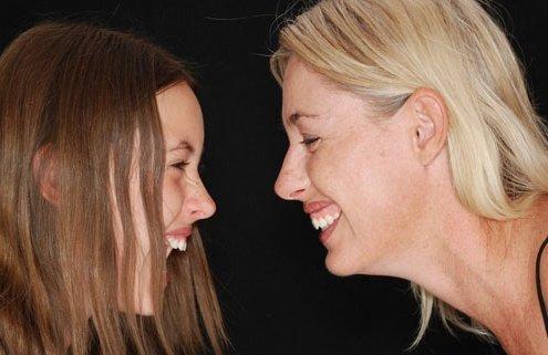 A qué edad es recomendable maquillarse