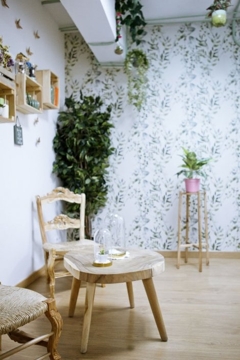 Sala kinfolk Mery Makeup