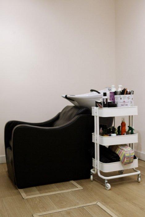 Sala Romántica Mery Makeup