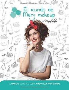 Portada Libro de Maquillaje Profesional