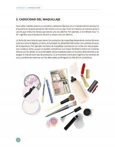 Página 36 Libro de Maquillaje Profesional