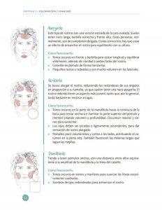 Página 54 Libro de Maquillaje Profesional