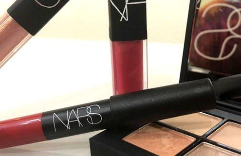 Opiniones sobre Wild thing Face Palette, Velvet Matte Lip pencil y multi use gloss