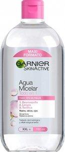 Garnier Skin Active agua micelar clasica