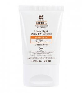 Ultra Light Daily UV Defense SPF50 Pa+++