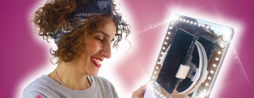 Básicos de maquillaje marzo 2020