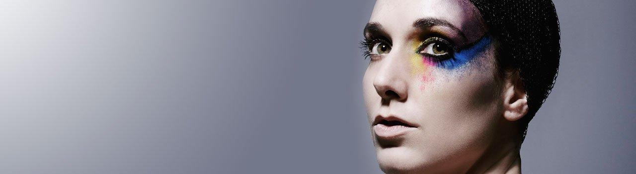 Curso superior de maquillaje profesional